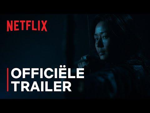 Kingdom: Ashin of the North | Trailer | Netflix