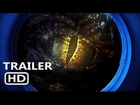 LAKE PLACID: LEGACY Official Trailer (2018) Horror Movie