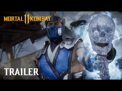 Gameplay Reveal | Official Trailer | Mortal Kombat