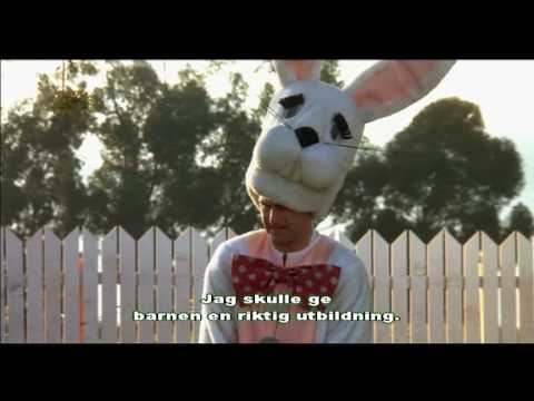 critters 2 rabbit