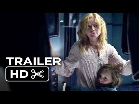Sundance (2014) - The Babadook Trailer - Horror Movie HD