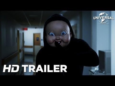 Happy Death Day 2U - HD Trailer