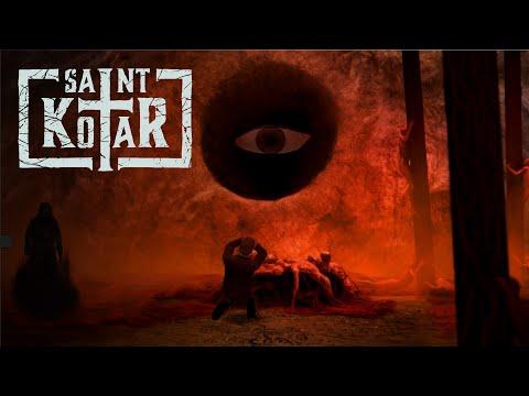 Saint Kotar - Teaser Trailer
