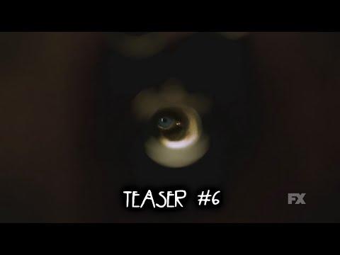 American Horror Story Hotel Season 5 Teaser #6 Jeepers Peepers HD