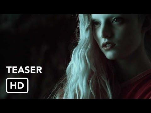 American Horror Story: Asylum Teaser #10 Bandages (HD)
