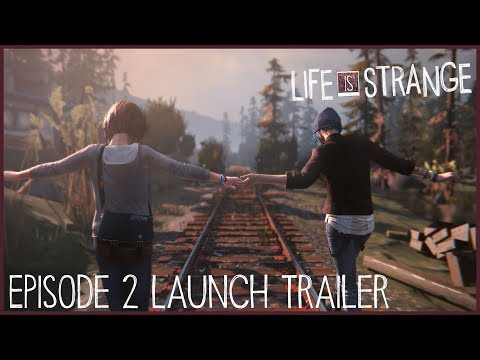 Life is Strange - Episode 2 Launch Trailer (ESRB)