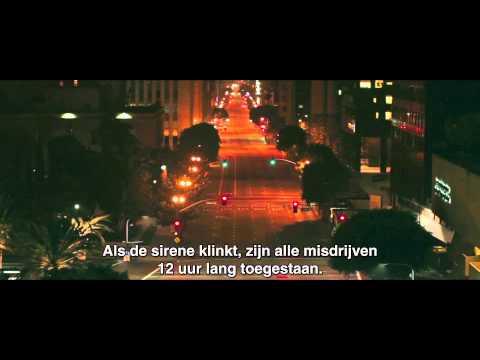 The Purge Anarchy | Nu in de bioscoop.