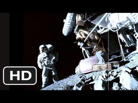 Apollo 18 (2011) Theatrical Movie HD Trailer - New Moon Conspiracy Coverup