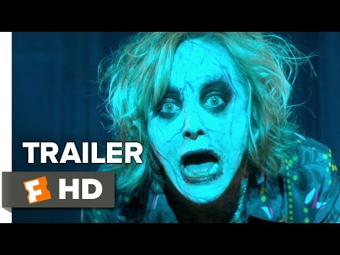 Ava's Possessions Official Trailer 1 (2016) - Jemima Kirke, Carol Kane Movie HD