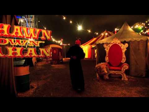 The Devil's Carnival - Official Teaser Trailer