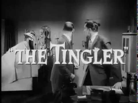 The Tingler (1959 Trailer)