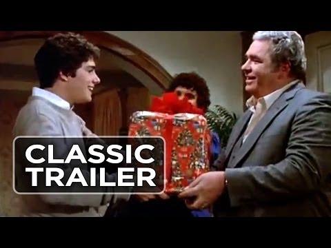 Gremlins (1984) Official Trailer #1 - Horror Comedy