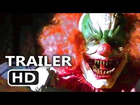 CIRCUS KANE (2017) Trailer Movie HD
