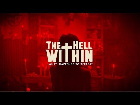 The Hell Within Short Teaser - Slash