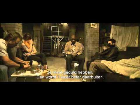 Trailer The Divide (Xavier Gens, 2012)