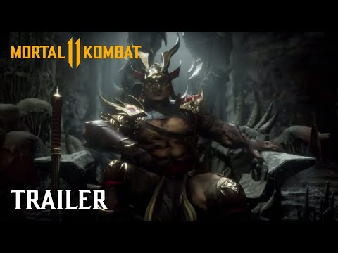 Fatalities | Official Trailer | Mortal Kombat