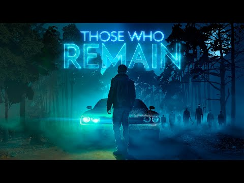 Those Who Remain Gamescom Reveal Trailer