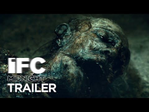 Relic - Official Trailer I HD I IFC Midnight