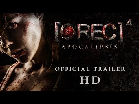 [REC]4 - OFFICIAL TEASER TRAILER 2 HD