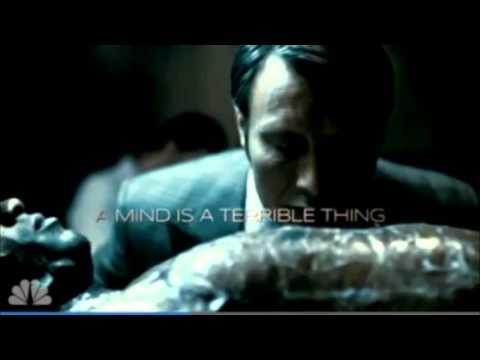 NBC Hannibal Season trailer #2