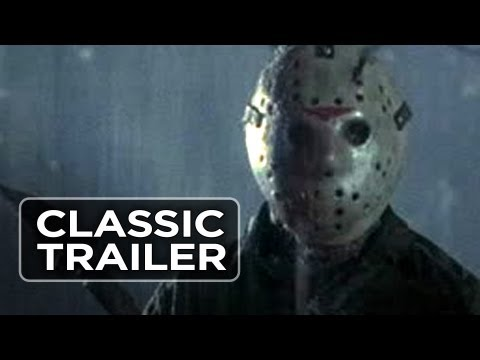 Friday the 13th Official Trailer #1 (1980) - Horror Movie HD