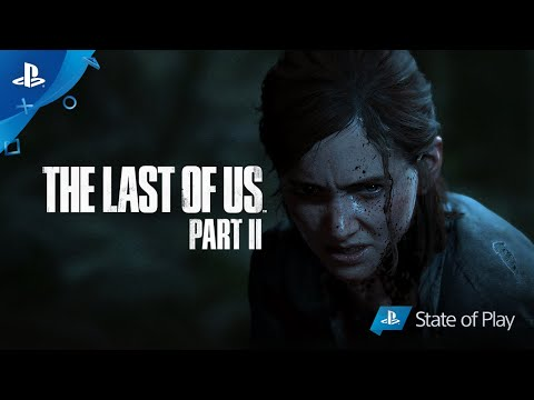 The Last of Us Part II | Release Date Reveal Trailer | PS4