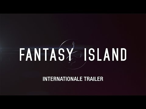 Blumhouse's Fantasy Island | internationale Trailer [SONY]