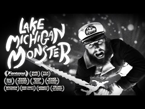 LAKE MICHIGAN MONSTER - Official Trailer
