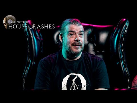 The Dark Pictures Anthology: House of Ashes - First Look & Gameplay Reveal
