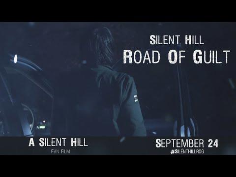 Silent Hill: Road of Guilt (2021)   Fan Film   Trailer 2