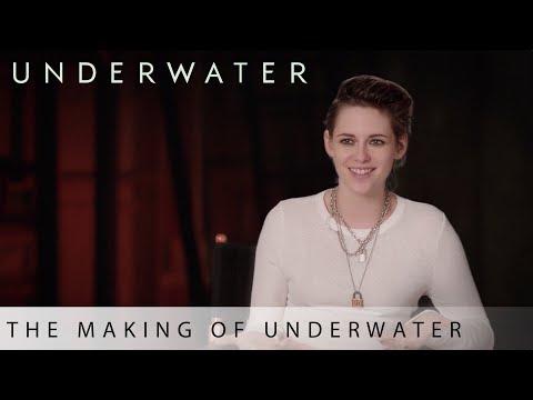 Underwater | The Making of Underwater | 20th Century FOX