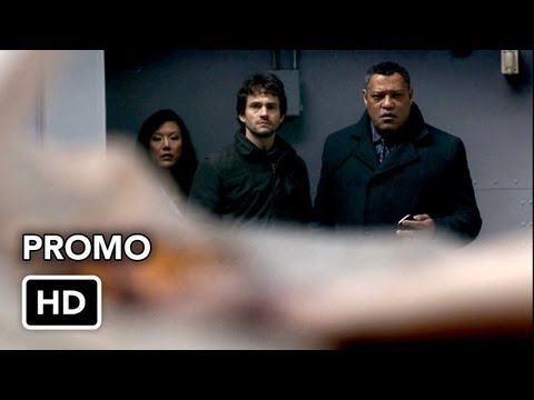 "Hannibal (NBC) ""His Name May Ring a Bell"" Teaser (HD)"
