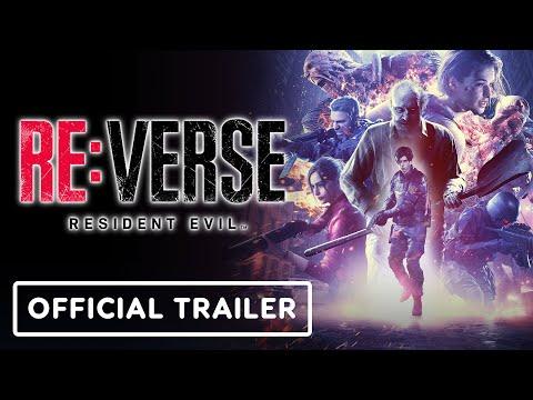 Resident Evil Re: Verse - Official Teaser Trailer