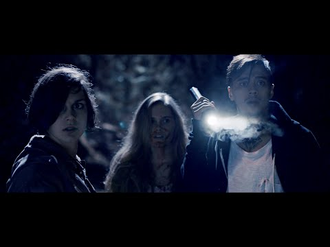 BODOM Movie (2016) - official trailer - LAKE BODOM