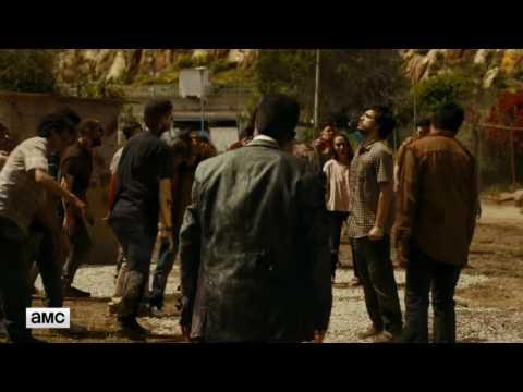Fear the Walking Dead - Wereldwijde première