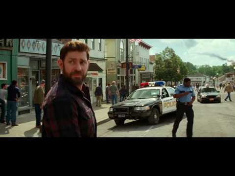 A Quiet Place Part II | clip - Wait Here