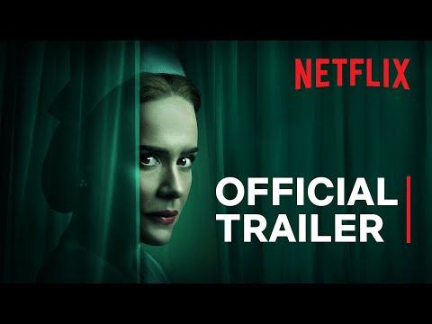 Ratched | Official Trailer | Netflix