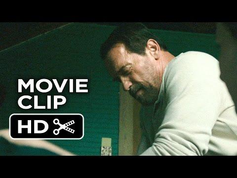 Maggie Movie CLIP - I'll Try (2015) - Arnold Schwarzenegger, Abigail Breslin Movie HD