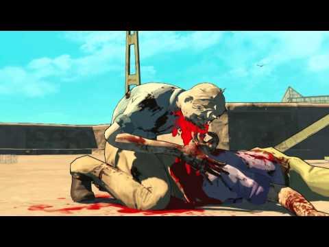 Escape Dead Island - Unraveled Trailer [UK]