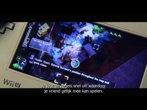 ZombiU - In The Eye of ZombiU - Episode 4 [NL]