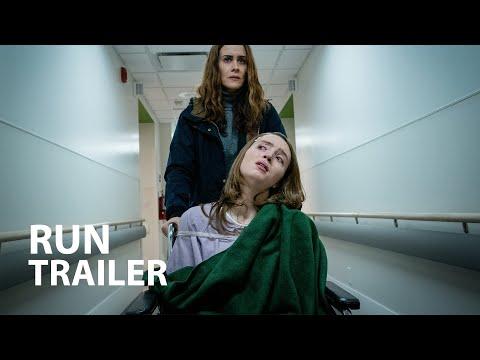 RUN trailer