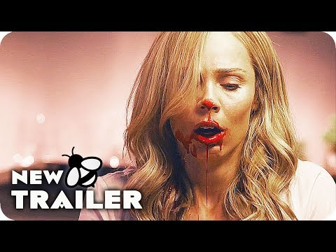 RABID Trailer (2020) David Cronenberg Remake Movie