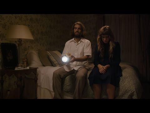 Man Underground - Trailer (2016)