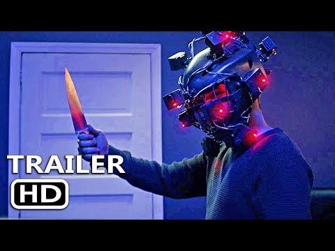 DO NOT REPLY Official Trailer (2020) Horror Movie