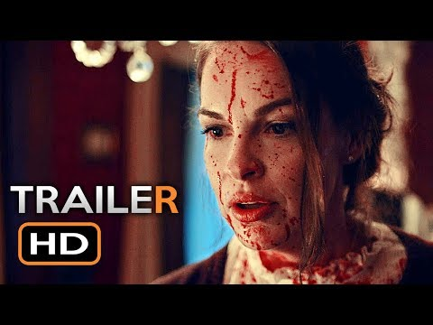 BOARDING SCHOOL Official Trailer (2018) Horror Movie HD
