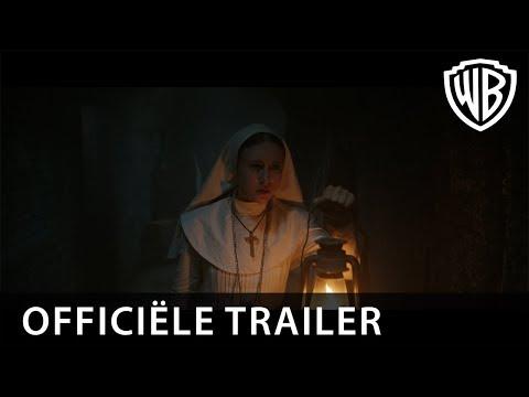 The Nun | Officiële trailer 1 NL ondertiteld | 6 september in de bioscoop