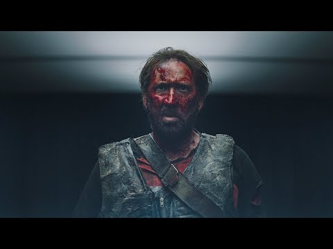 Mandy | HD trailer - Universal Pictures