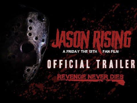 Jason Rising - Official Trailer