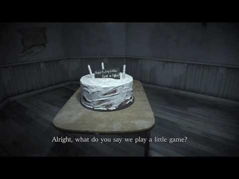 Resident Evil 7: Biohazard Launchtrailer!
