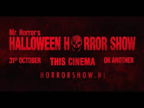 Halloween Horror Show 2015 trailer